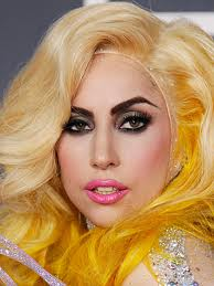 Lady Gaga Shemale Dating: Is Lady Gaga a Shemale Hermaphrodite?